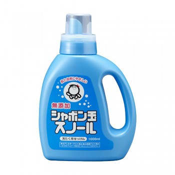 Shabondama Snowl Liquid 1000ml
