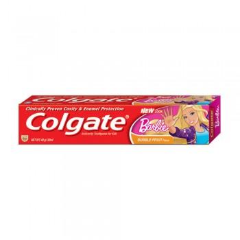 Colgate Kids Barbie Toothpaste 40g