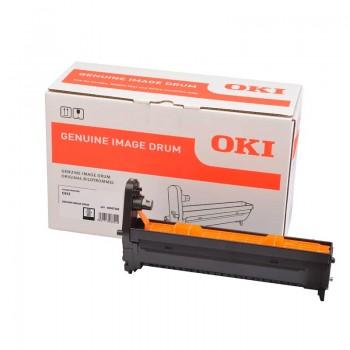 OKI C612 Black Drum 30K APSEPCFGI - 46507312