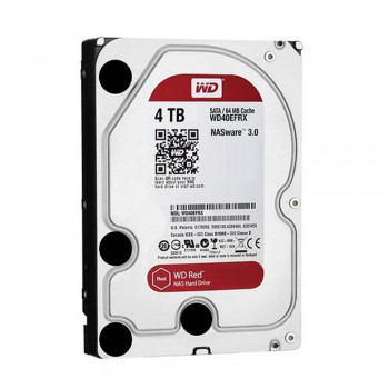 WD Caviar RED-NAS Internal Hard Disk 4TB